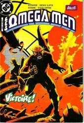 Omega Men -3- Victoire !