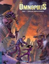 Omnopolis -1- Cercles concentriques