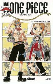 One Piece -18- Ace entre en scène