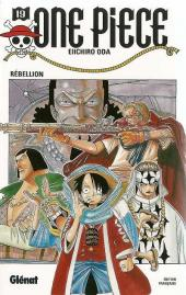 One Piece -19- Rébellion