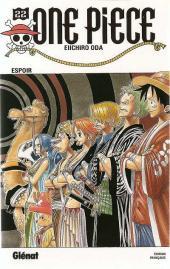 One Piece -22- Espoir