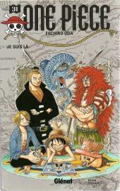 One Piece -31- Je suis là
