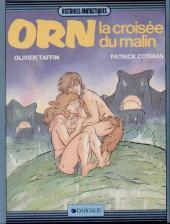 Orn -3- La croisée du malin