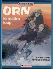 Orn -4- Le maître loup