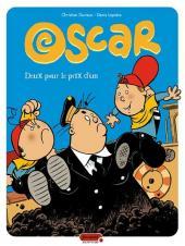 Oscar (Lapière/Durieux)