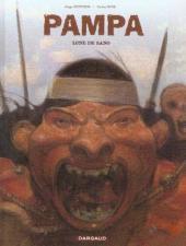 Pampa (Zentner/Nine) -1- Lune de Sang