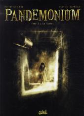 Pandemonium (Bec - Raffaele) -2- Le tunnel