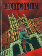 Pandemonium (Bec - Raffaele) -1- Les collines de Waverly