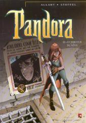 Pandora (Stoffel/Allart) -3- Le porteur du Nôth