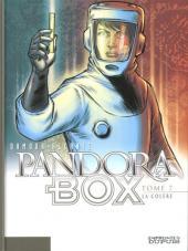 Pandora Box -7- La colère