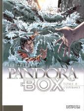 Pandora Box -8- L'espérance