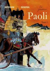 Paoli -1- La Jeunesse de Paoli
