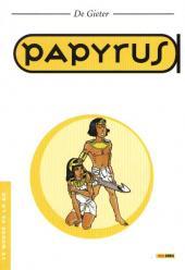 Papyrus -MBD27- Papyrus - Le Monde de la BD - 27