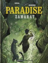 Paradise -3- Zamarat