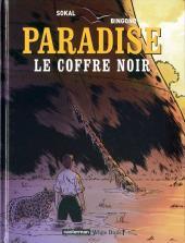 Paradise -4- Le coffre noir