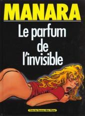 Le parfum de l'invisible - Tome 1