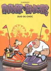Parker & Badger -1- Duo de choc