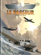Passeur (Le) (Verelst/Bingono)