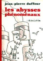 Les abysses phénoménaux - Tome 24
