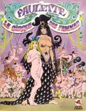 Paulette -6- Le cirque des femmes