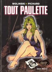 Paulette -INT- Tout Paulette
