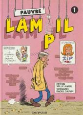 Pauvre Lampil - Tome 1