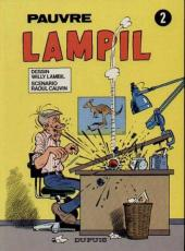 Pauvre Lampil - Tome 2