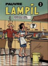 Pauvre Lampil - Tome 3