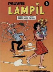 Pauvre Lampil - Tome 5