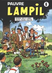 Pauvre Lampil - Tome 6