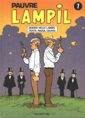 Pauvre Lampil - Tome 7