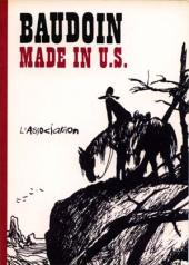Made in U.S. - Tome 12