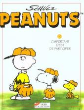 Peanuts -7- (Hors Collection)