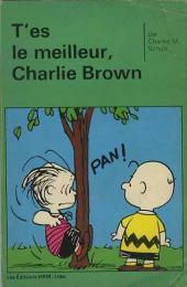 Peanuts -8- (HRW) -6- T'es le meilleur, Charlie Brown