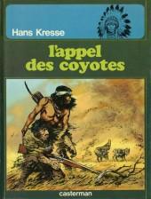 Les peaux-rouges -4- L'appel des coyotes