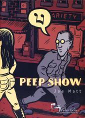 Peep show - Le pauvre type - Peep show