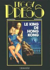 Peggy Press -2- Le King de Hong Kong