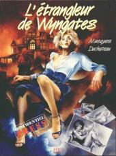 Peggy Press -3- L'étrangleur de Wyngates