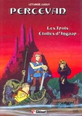 Percevan -1- Les Trois Etoiles d'Ingaar