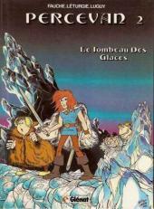 Percevan -2- Le Tombeau Des Glaces