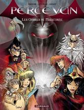 Percevan -Cy 0- Les Ombres de Malicorne