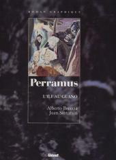 Perramus -3- L'île au Guano