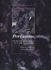 Perramus -12a- Le pilote de l'oubli et L'âme de la cité