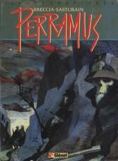 Perramus - Tome 12TL