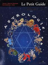Illustré (Le Petit) (La Sirène / Soleil Productions / Elcy) - Le Petit Guide illustré de l'Astrologie
