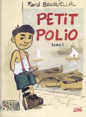 Petit Polio -1- tome 1