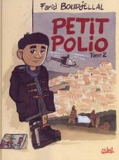 Petit Polio -2- tome 2