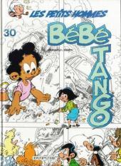 Les petits hommes -30- Bébé Tango