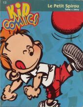 Le petit Spirou -1Kid13- Kid Comics 13