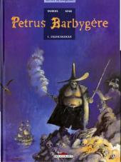 Petrus Barbygère -1- L'elficologue